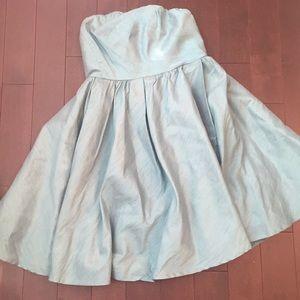 Dresses & Skirts - Vintage Style Strapless A Line Dress